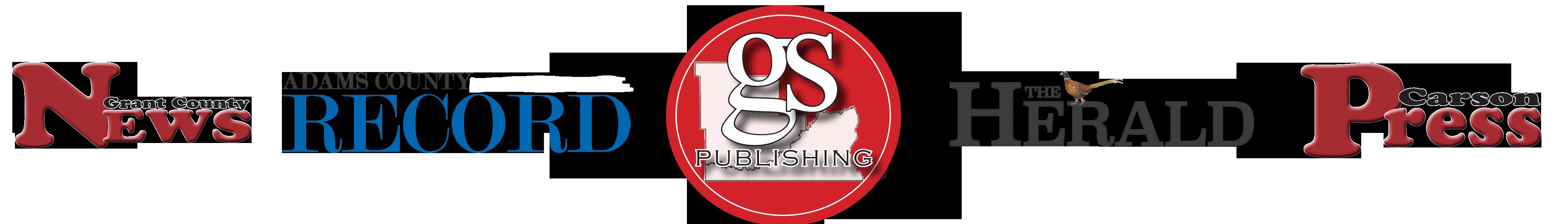 Grant County News Logo