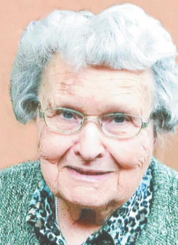 Ethel Huber