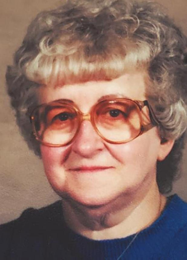 Hilma Kramer