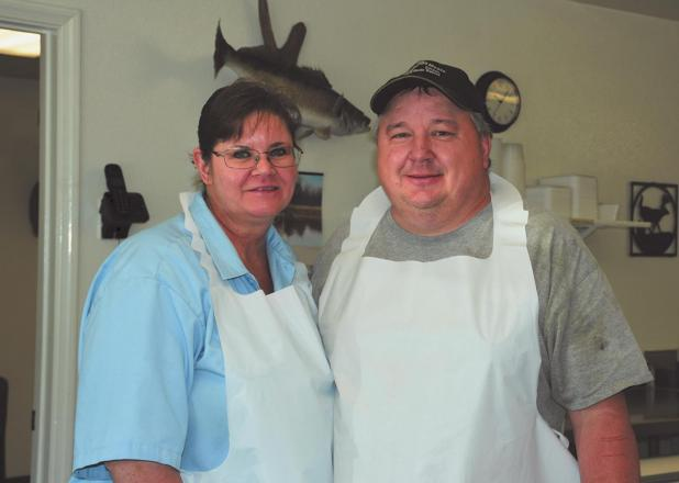 Double R Meats thrives, helps keep small-town community alive