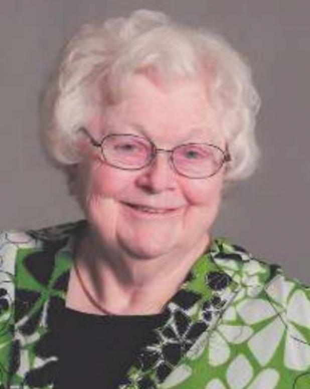 Louise Vetter