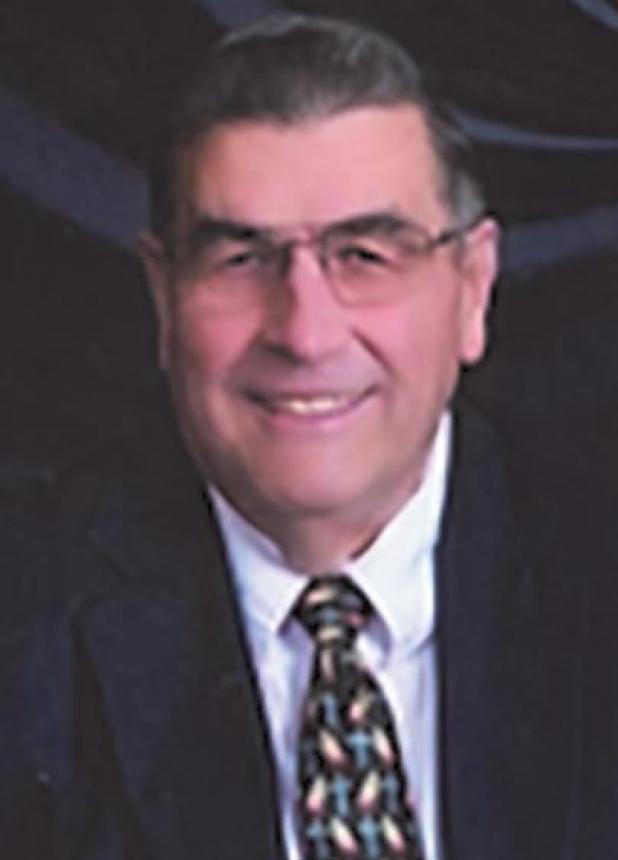 Wayne Friez