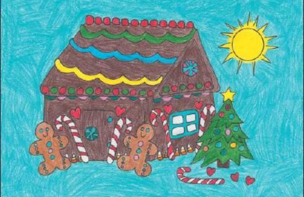 JMHCC names Christmas coloring contest winners