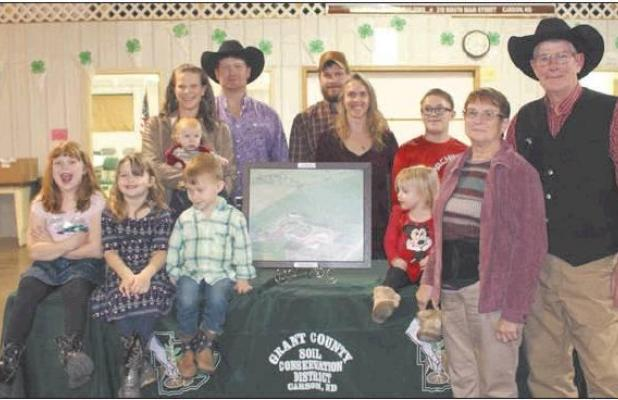 Gaugler family honored as Achievement Winners