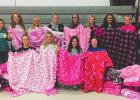 Volleyball season wraps up for Grant County Coyotes
