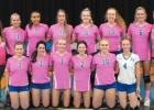 Coyotes celebrate Pink Night