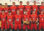 Bulldogs take second in District 9 Tournament