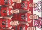 Bulldog Girls' Basketball