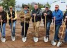 Gooseneck Implement breaks ground in Elgin