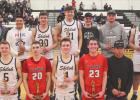 Season ends at Districts for the Coyotes