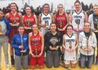 Bulldogs dominate District 9 Tournament